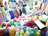 A photo of Pahurat Textile Market