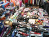 A photo of Stalls - Ramkhamhaeng Road
