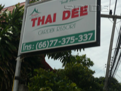 A photo of Thai Dee Garden Resort